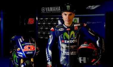 Kiprah Vinales Bersama Yamaha Buat Legenda MotoGP Penasaran