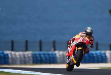 Ingatkan Marc Marquez, Chris Vermeulen: Pertahankan Juara Dunia MotoGP Tidak Mudah!