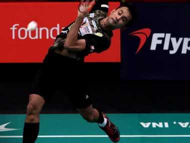 Menang 5-0 atas Tjakrindo Masters, USM Puncaki Klasemen Sementara Grup A Superliga Badminton 2017