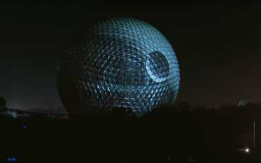 Guys, Sebentar Lagi Wahana Bermain Bertema Star Wars Akan Dibuka Lho!