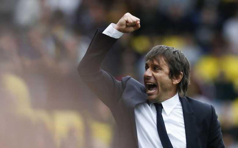 Turunkan Susunan Pemain Tak Biasa di Piala FA, Conte: Saya Takjub