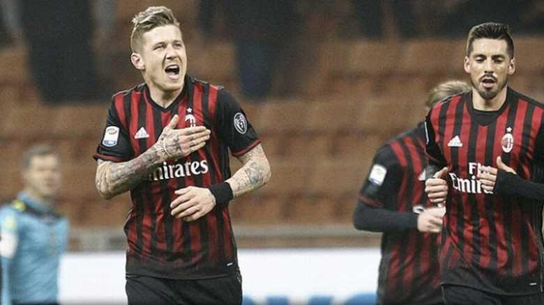 Kalah 1-2, Fiorentina Gagal Salip AC Milan