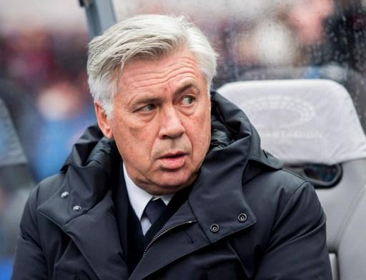 Acungkan Jari Tengah saat Pertandingan, Ancelotti Diperiksa DFB