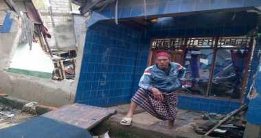 3 Rumah di Temanggung Rusak Diterjang Banjir
