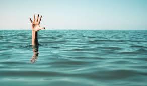 Nah Lho.. Berenang Usai Tenggak Miras, Iyan Malah Ditemukan Tewas