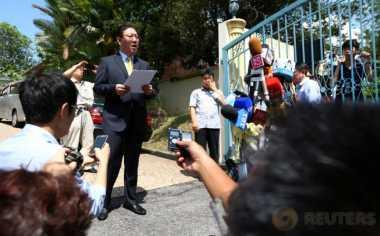 Terkait Pembunuhan Kim Jong-nam, Korsel Bantah Tudingan Korut
