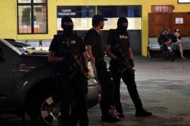 Putra Kim Jong-nam Diisukan Datang, Polisi Malaysia Jaga Ketat Kamar Mayat