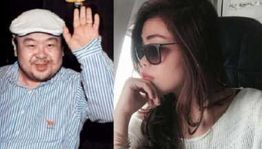 Sebelum Insiden Pembunuhan Kim Jong-nam, Siti Aisyah Pernah Ikut Acara Jahil di Jakarta