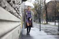 Biar <i>Enggak</i> Kedinginan,  Simak Pilihan Item Fesyen Wajib Dikenakan saat Musim Hujan