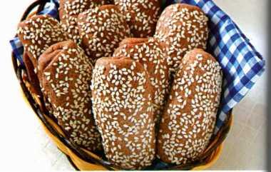 Tanpa Pengawet, Roti 'Jadul' Ini hanya Kuat 3 Hari