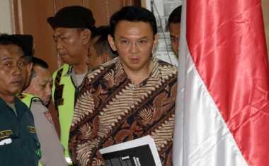 Ahli Agama: Pidato Ahok di Kepulauan Seribu Politis
