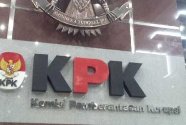 Usut Korupsi Politikus Golkar, KPK Panggil Tiga Mantan Wakil Ketua Komisi IX DPR