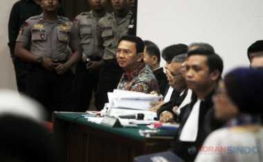 Lawan Ahok, Gerindra: Banyak Ulama di Kriminalisasi!