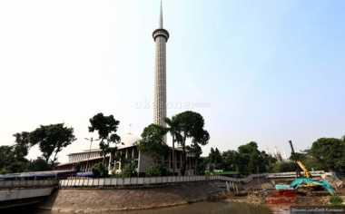 Soal Kabar Larangan Massa Aksi 212 Salat Subuh di Istiqlal, Pengurus: Tidak Benar!