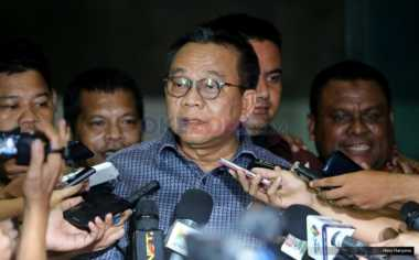 Ahok Tak Dinonaktifkan, DPRD DKI Bakal Surati Jokowi dan Kemendagri