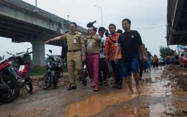 Penanganan Banjir dengan Normalisasi Sungai, Pengamat: Ahok Blunder & Gagal Paham