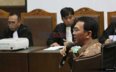 Jadi Saksi Sidang, Yunahar Sebut Ahok Lecehkan Umat Islam