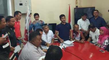 Partai Aceh Mencium Adanya Kejanggalan Penghitungan Suara di KPU