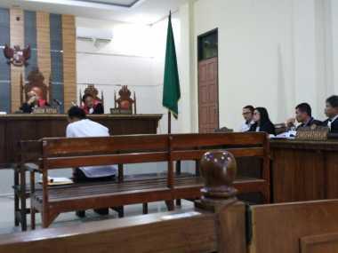 Ahli Psikologi: Polisi Pemutilasi Anggota DPRD Lampung Tak Alami Kelainan Jiwa