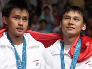 Menang di Final Olimpiade Sydney 2000, Tony/Candra Persembahkan Medali Emas Satu-satunya untuk Indonesia