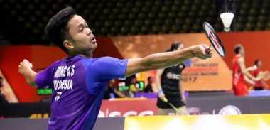 Atasi Perlawanan Jepang, Musica Sapu Bersih Poin 5-0 di Penyisihan Grup A Superliga Badminton 2017