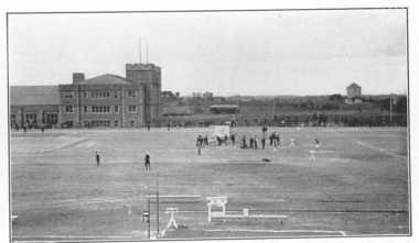 Top Sport: Lima Hal Aneh yang Terjadi di Olimpiade 1904 St. Louis