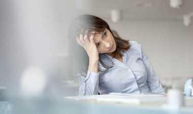 Dampak Baik Stres Mampu Meningkatkan Kesehatan Otak Loh