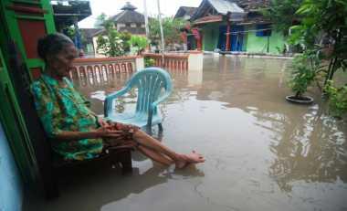 Potret Banjir Mojokerto, Sebuah Memoir tentang Air