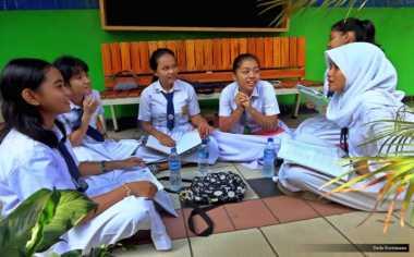 Deg-degan, Siswa Terkualifikasi Mulai Daftar SNMPTN 2017