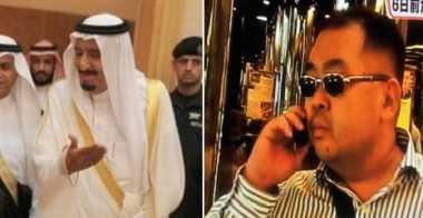 Malaysia Terus Nantikan Kehadiran Keluarga Kim Jong-nam dan Kunjungan Spektakuler Raja Arab