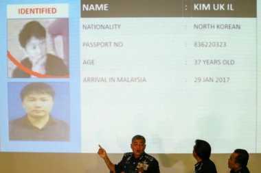 Pembunuhan Kim Jong-nam, Malaysia akan Periksa Pejabat Kedubes Korut