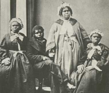 KISAH: Kehidupan Truganini, Penduduk Aborigin Tasmania Terakhir
