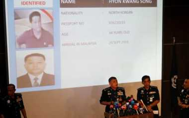Perburuan Diplomat Korut dan Perpanjangan Masa Tahanan Siti Aisyah