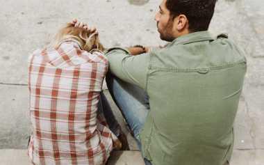 Jangan Lama-Lama Bertengkar dengan Istri, Berdamailah seperti Ini