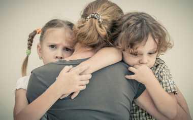 Menyaksikan Ayah Lakukan KDRT pada Ibu, Ini Trauma Jangka Panjang yang Dirasakan Anak
