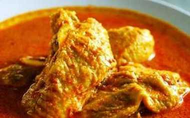 Telat Makan Siang, Masak Ayam Renyah Siram Saus Pedas Sekarang!
