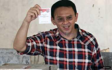 Politikus Gerindra: 'Melawan' Ahok Jadi Musuh Negara