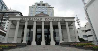 MK Siap Tangani Sengketa Pilkada Serentak