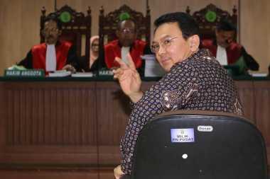 Pekan Depan, Habib Rizieq Bakal Bersaksi dalam Sidang Ahok