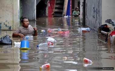 Normalisasi Sungai dengan Betonisasi, Pengamat: Itu Justru Hancurkan Ekosistem