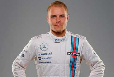 Hadapi F1 2017 Bersama Mercedes, Bottas: Saya Belajar dari Hakkinen