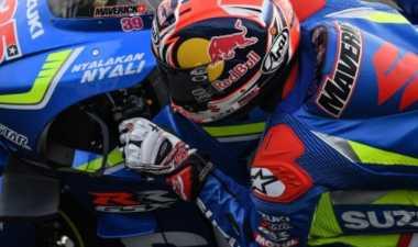Berhasrat Sudahi Dominasi Honda-Yamaha di MotoGP, Ini yang Dilakukan Suzuki