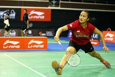 Rayakan Ulang Tahun di Superliga Badminton 2017, Ini Harapan Hanna Ramadini