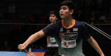Main di Superliga Badminton 2017, Ini Dia Komentar Pannawit Thonghuam