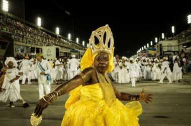Akhir Februari, Rio Carnival Akan Kembali Pamerkan Karnaval Kelas Dunia