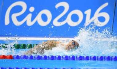 Top Sport: Lima Momen Kontroversial di Olimpiade Rio 2016