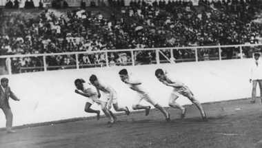 Sportpedia: Britania Raya Patahkan Dominasi Amerika Serikat di Olimpiade 1908