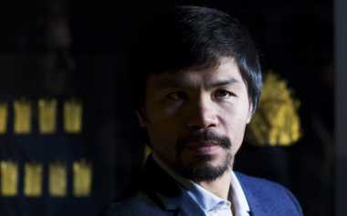 Sport Board: Pacquiao Dirumorkan Bakal Hadapi Khan, Ini Komentar Bob Arum