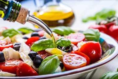 Diet Mediterania Bisa Mengurangi Risiko Serangan Jantung Lho