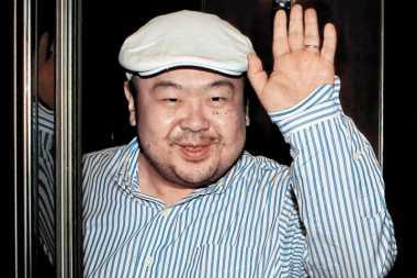Ambil Sampel DNA Keluarga Jong-nam, Malaysia Kirim Polisi ke Macau